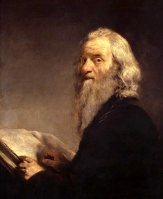 <tt>Jewish Rabbi by John Jackson via Wikimedia Commons</tt>