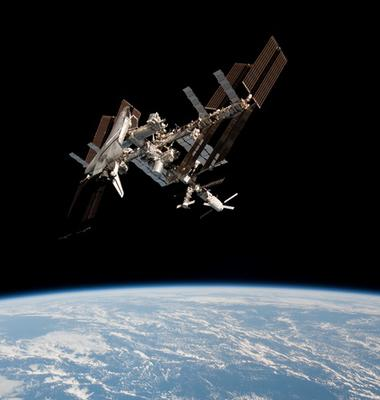 <tt>International Space Station from nasa.gov</tt>