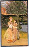 <tt>Lovers by a Tree 6125047818 via Wikimedia Commons</tt>