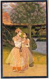 <tt>Lovers by a Tree 6125047818 via Wikimedia Commons</tt>