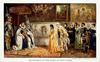 <tt>Pocahontas at the court of King James by Richard Rummell via Wikimedia Commons</tt>