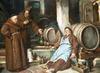<tt>Monks in a Cellar by Joseph Haier</tt>