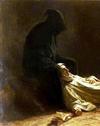 <tt>Savonarola's Last Sleep by George Reid</tt>