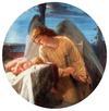 <tt>Who still in dreams can hear the heavenly harps by Robert Herdman</tt>