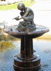 <tt>Boy and Bird Fountain by Sculptor Bashka Paeff via Wikimedia Commons</tt>