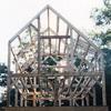<tt>Timber frame by Patrick Dinnen via Wikimedia Commons</tt>