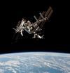 <tt>International Space Station from nasa.gov</tt>