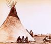 <tt>Arapaho camp1 by William S. Soule via Wikimedia Commons</tt>
